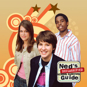Ned's Declassified ...